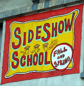 Coney Island Side Show