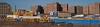 Coney Island Skyline. Leica M8 CV40, 1.4