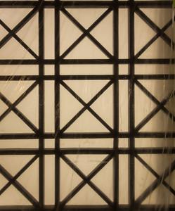 Window to Speaker's Apartment