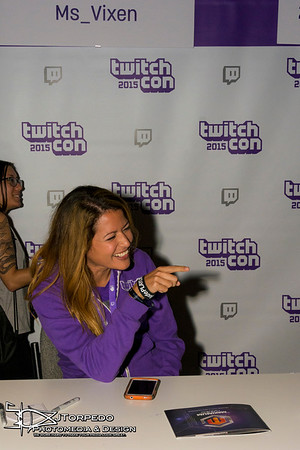 1st Annual Twitch-Con 2015