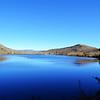 Convict Lake near Mammoth Lakes California 4
