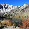 Convict Lake near Mammoth Lakes California 3