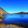 Convict Lake near Mammoth Lakes California 5