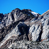 More Rocks near Convict Lake near Mammooth Lakes California