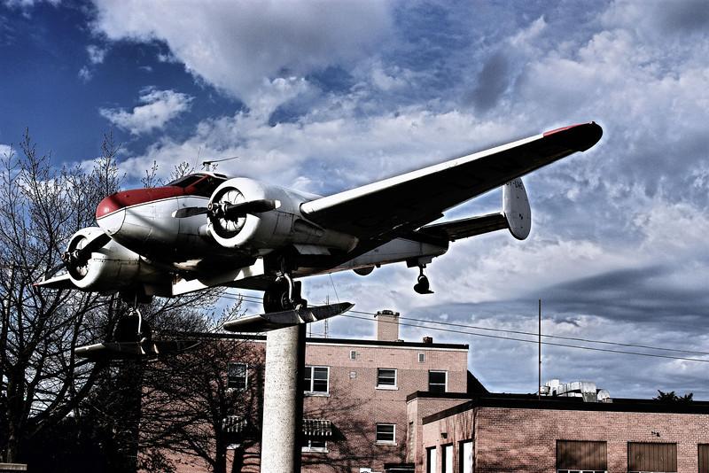 Canadian Bushplane Musuem