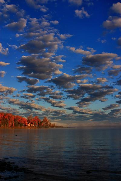 Marlette Bay, Lake Superior