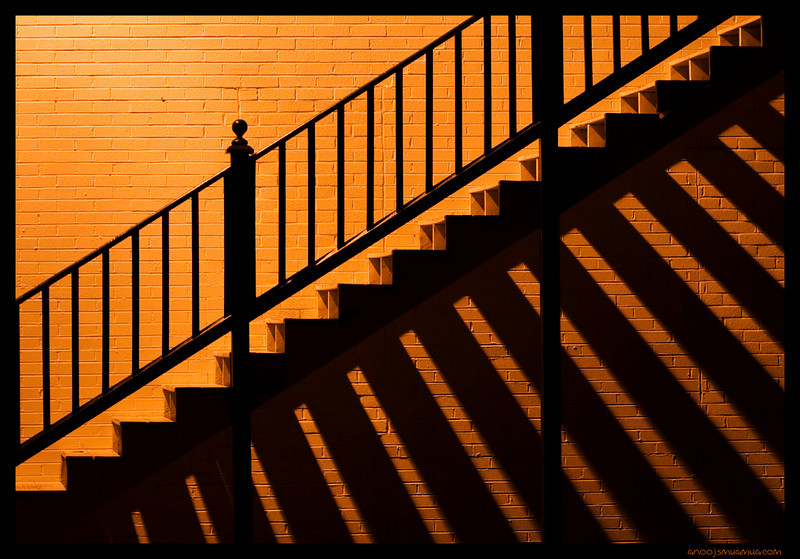 Saturated Steps