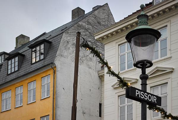 Copenhagen 30th December