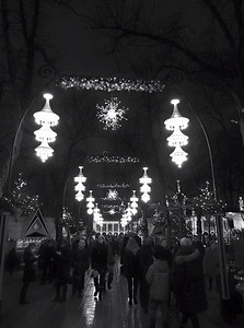 Tivoli Garden, Copenhagen