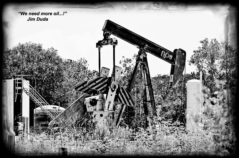Photo taken June 6th, 2011, near LaGrange, Texas by Jim Duda