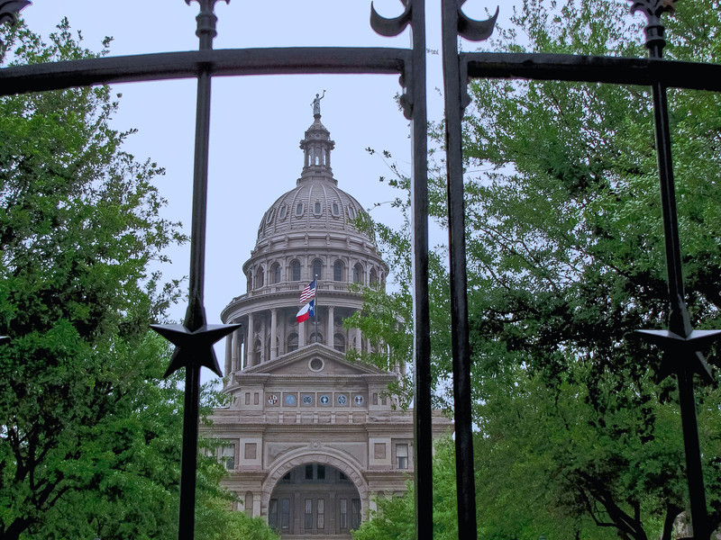 Texas State Capitol - Terri Carlton