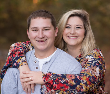 Cory & Austin, Engagement