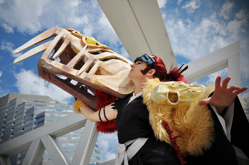 Cosplayer: Athel -Summer 2009-  *Cosplay.com Showcase Photo Jan 2010* *Published in Winter Cosmode*