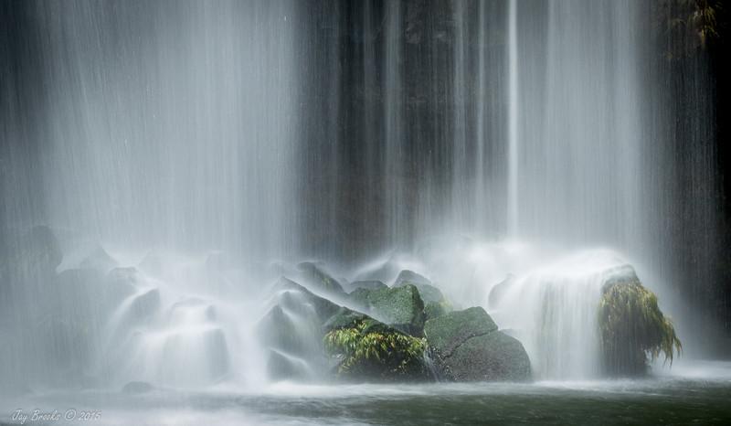 Catarata waterfall