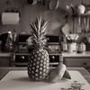 Pineapple and Yams