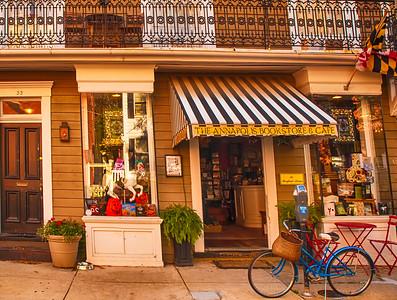 Annapolis Book Store