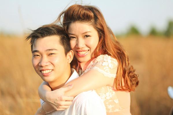 Hoang & Duyen