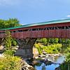 Taftsville Covered Bridge, Vermont