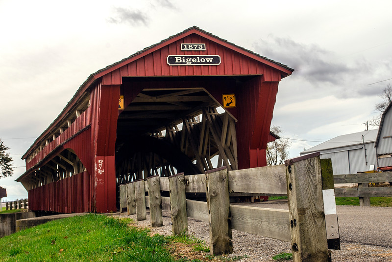 Bigelow Bridge #2