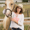 Cowgirls and Horses Shoot