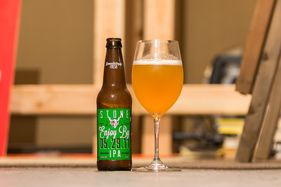 Stone Enjoy By 05.29.17 IPA