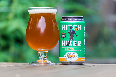 Good People Brewing Company Hitch Hiker India Pale Ale