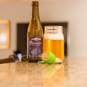 Wicked Weed Brewing Pernicious India Pale Ale