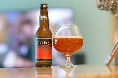Bell's Mars Double India Pale Ale