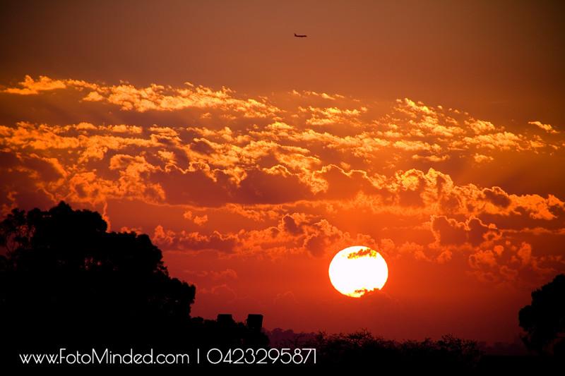 Beautiful Weekend Sunrise