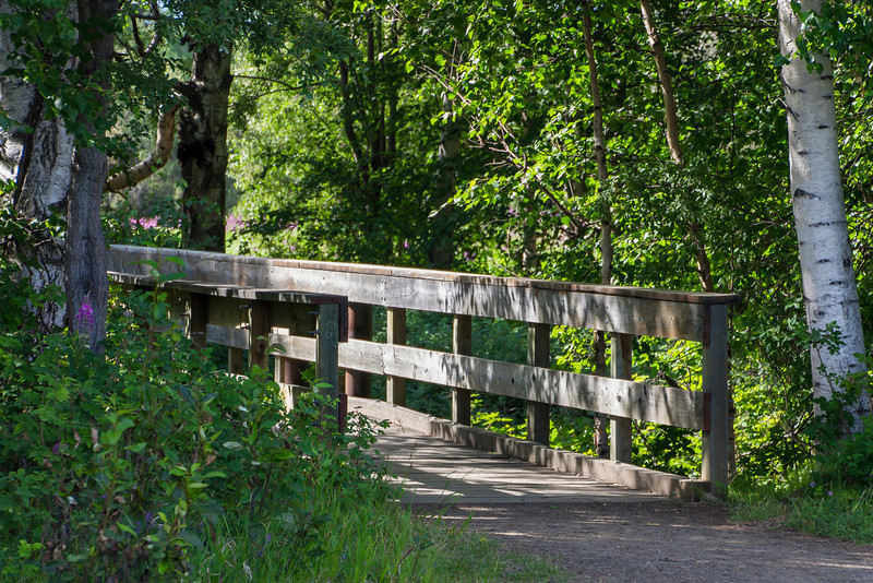 Bridge at Creamers