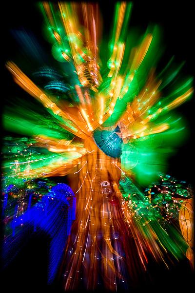 Psycho Tree