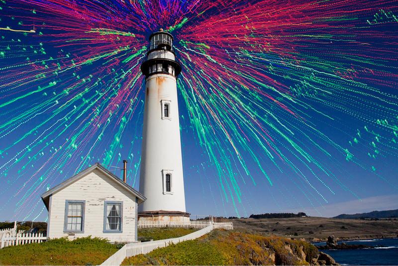 Pigeon Point Pyrotechnics