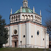The church  - Crespi d'Adda (IT)<br /> © UNESCO & Valerio Li Vigni - Published by UNESCO World Heritage