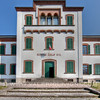 The school - Crespi d'Adda (IT)<br /> © UNESCO & Valerio Li Vigni - Published by UNESCO World Heritage