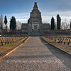 The Cemetery  - Crespi d'Adda (IT)<br /> © UNESCO & Valerio Li Vigni - Published by UNESCO World Heritage