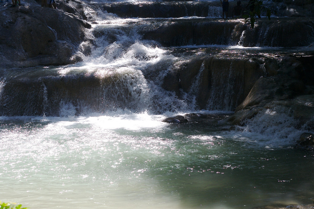 Falls of Jamaica