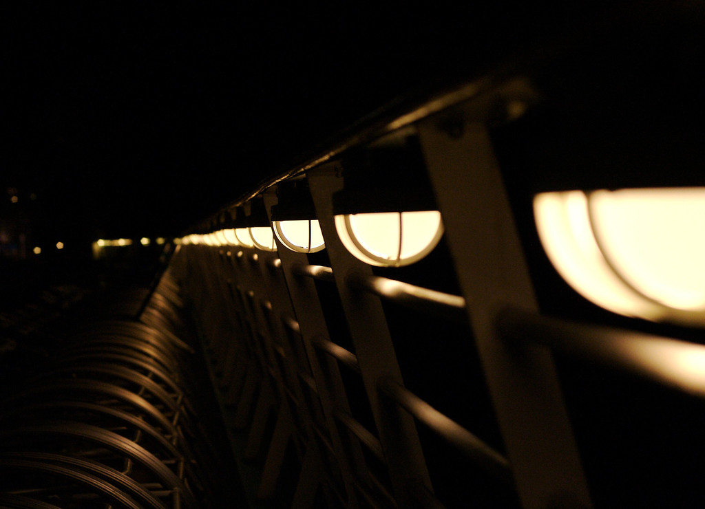 Lights In The Darkness I