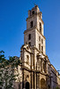 Church and convent of St. Francis of Assisi in Old Havana