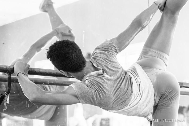 Ballet Nacional de Cuba #265
