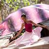 Ballet Nacional de Cuba in the ruined bathhouse #258
