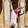 Ballet Nacional de Cuba in the ruined bathhouse #78