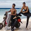 Ballet Nacional de Cuba: bikers