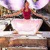 Ballet Nacional de Cuba in the ruined bathhouse #226