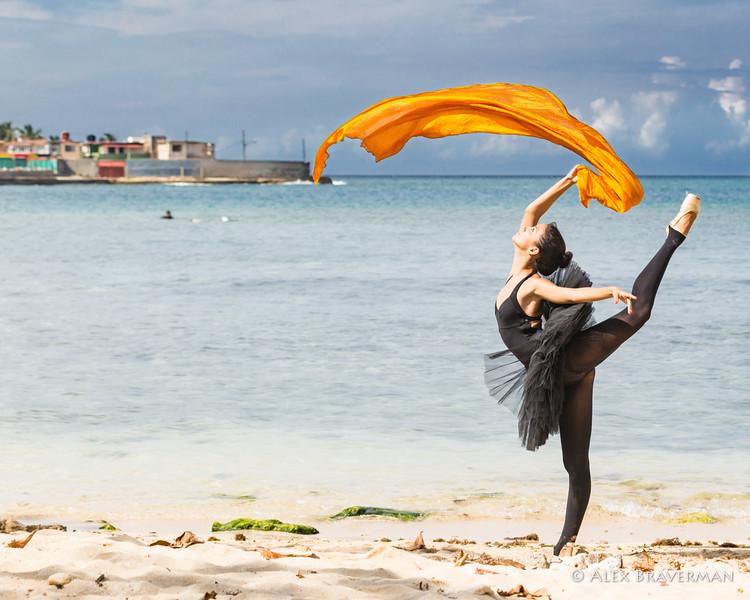 Ballet Nacional de Cuba: connecting with Havana