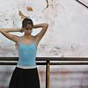 Ballet Nacional de Cuba: almost ready