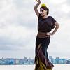 Flamenco Ecos #860