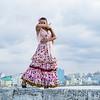 Flamenco Ecos #884