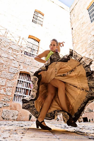 Flamenco Ecos #577