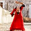 Flamenco Ecos #400
