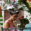 flowers' girl